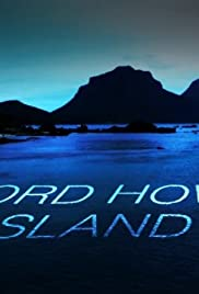 Finding the Perfect Beach: Lord Howe Island Poster