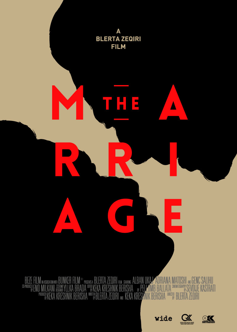 The Marriage (2017) - IMDb