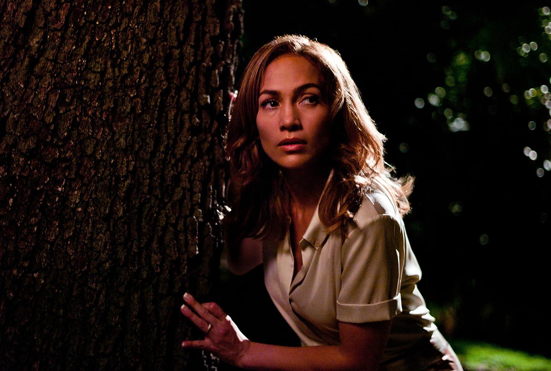 Jennifer Lopez dalam film Parker (2013)