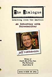 The Dialogue: An Interview with Screenwriter Jeff Nathanson Poster