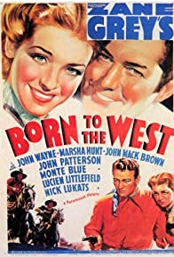 Primary photo for Born to the West