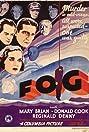Fog (1933) Poster