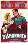 Dishonored (1931)