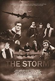 The Storm Poster