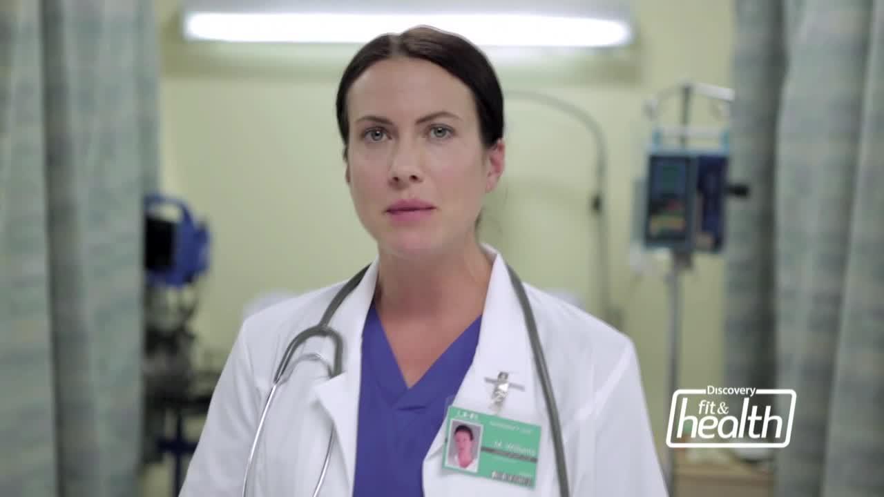 Untold Stories Of The ER: Season 9