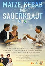 Matze, Kebab & Sauerkraut