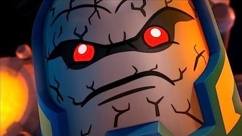 Trailer for DC Comics Super Heroes: Justice League vs. Bizarro League