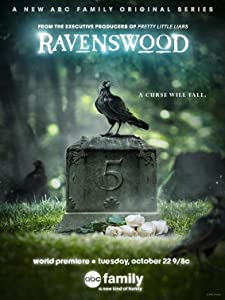 Watch funny movies list Ravenswood by Marq English [Bluray]