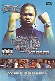 Xzibit: Restless Xposed Poster