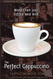 The Perfect Cappuccino Poster