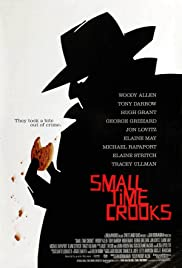 Small Time Crooks (2000) 1080p