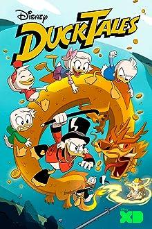 DuckTales (2017– )