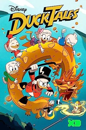 Download DuckTales Series
