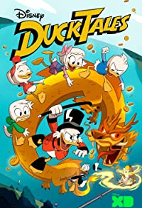 Primary photo for DuckTales
