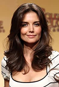 Primary photo for Katie Holmes