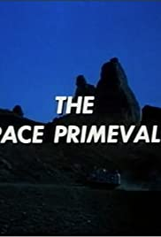 The Space Primevals Poster