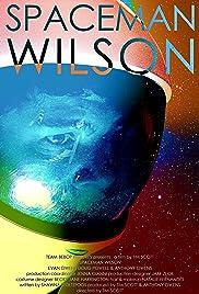 Spaceman Wilson Poster
