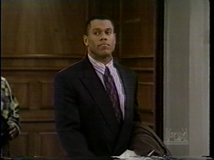 Still of Richard Whiten in Living Single