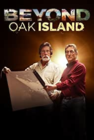 Rick Lagina and Marty Lagina in Beyond Oak Island (2020)