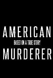 American Murderer Poster