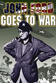 Primary photo for John Ford Goes to War