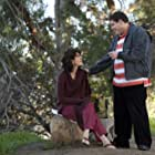 Marisa Tomei and Jonah Hill in Cyrus (2010)