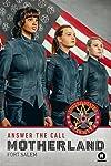 Motherland: Fort Salem (2020)