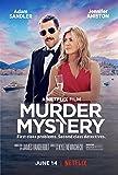 Murder Mystery poster thumbnail