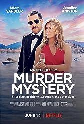 فيلم Murder Mystery مترجم