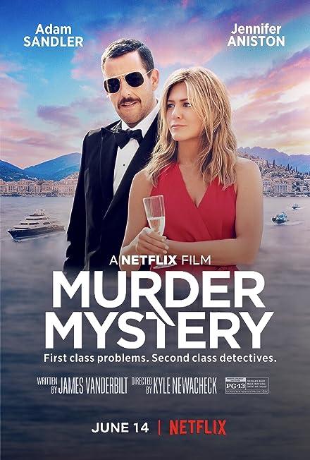 Film: Murder Mystery