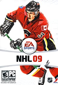 Primary photo for NHL 09