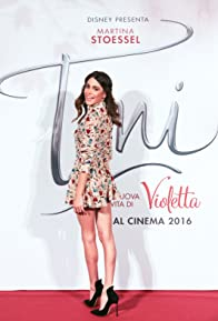 Primary photo for Martina Stoessel
