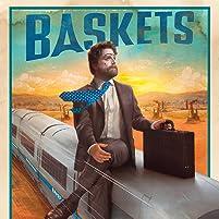 Baskets (2016)