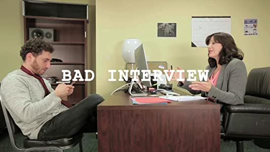 Full movie new download Bad Interview by none [1280x544]