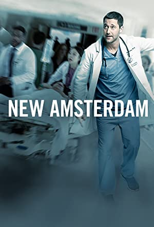 New Amsterdam – Legendado