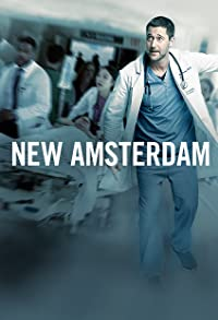 Primary photo for New Amsterdam