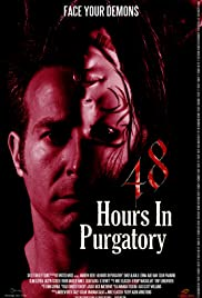 48 Hours in Purgatory Poster