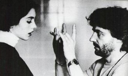 Isabelle Adjani and Andrzej Zulawski in Possession (1981)