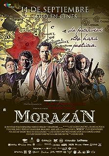 Morazán (2017)