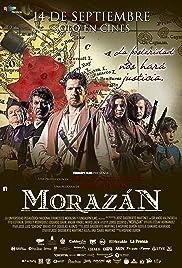 Morazán Poster