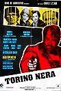 Torino nera (1972) Poster