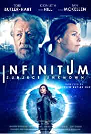 Infinitum Subject Unknown (2021) HDRip English Movie Watch Online Free