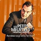 Samuel Labarthe in Les petits meurtres d'Agatha Christie (2009)
