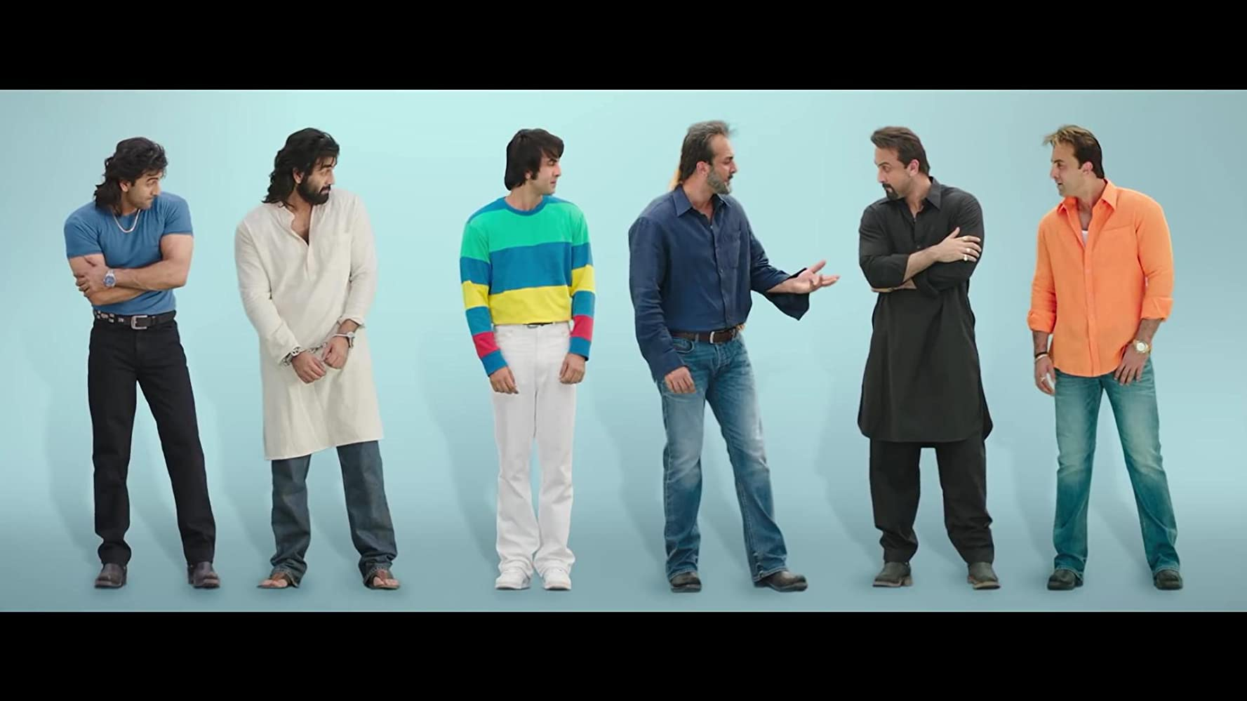 Sanju torrent download