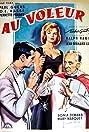 The Nabob Affair (1960) Poster