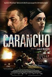 Carancho Poster