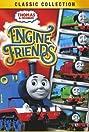 Thomas & Friends: Engine Friends (2012) Poster