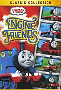 Primary photo for Thomas & Friends: Engine Friends