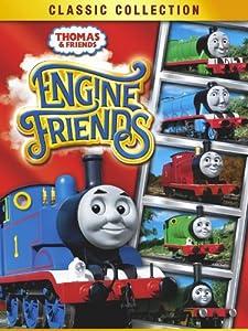 MP4 free download full movie Thomas \u0026 Friends: Engine Friends by [480x272]