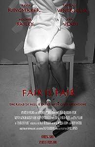 Welcome movie videos download Fair Is Fair by [UltraHD]